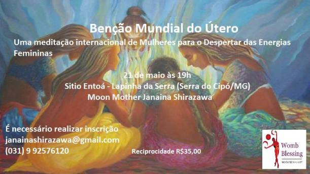 Bencao do Utero