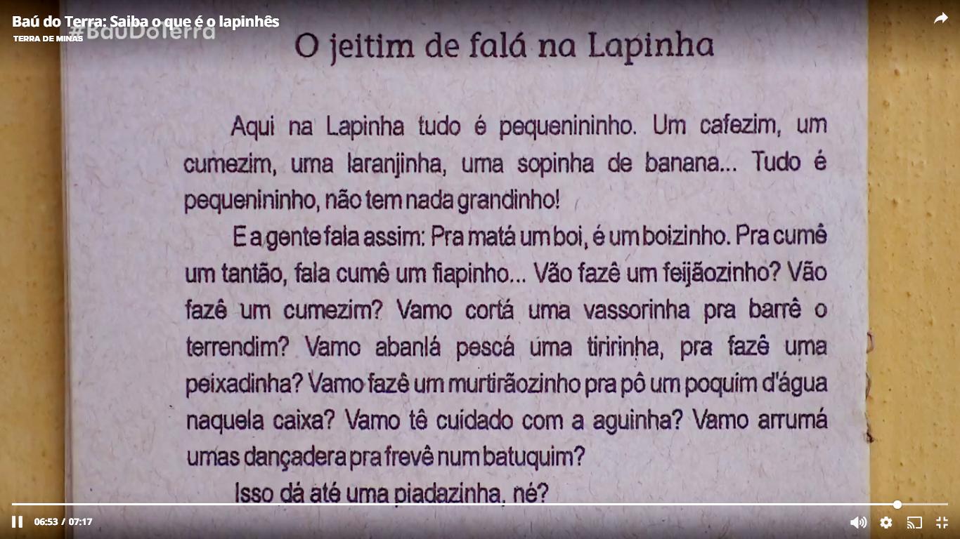 Lapinho