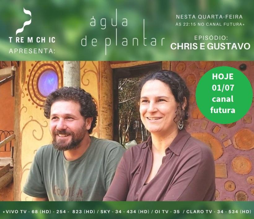 CanalFutura_AguadePlantar